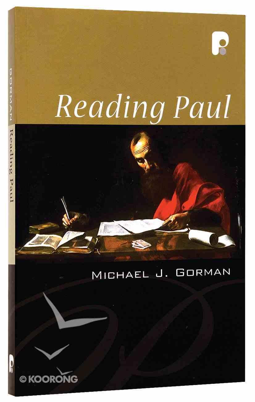 Reading Paul Paperback