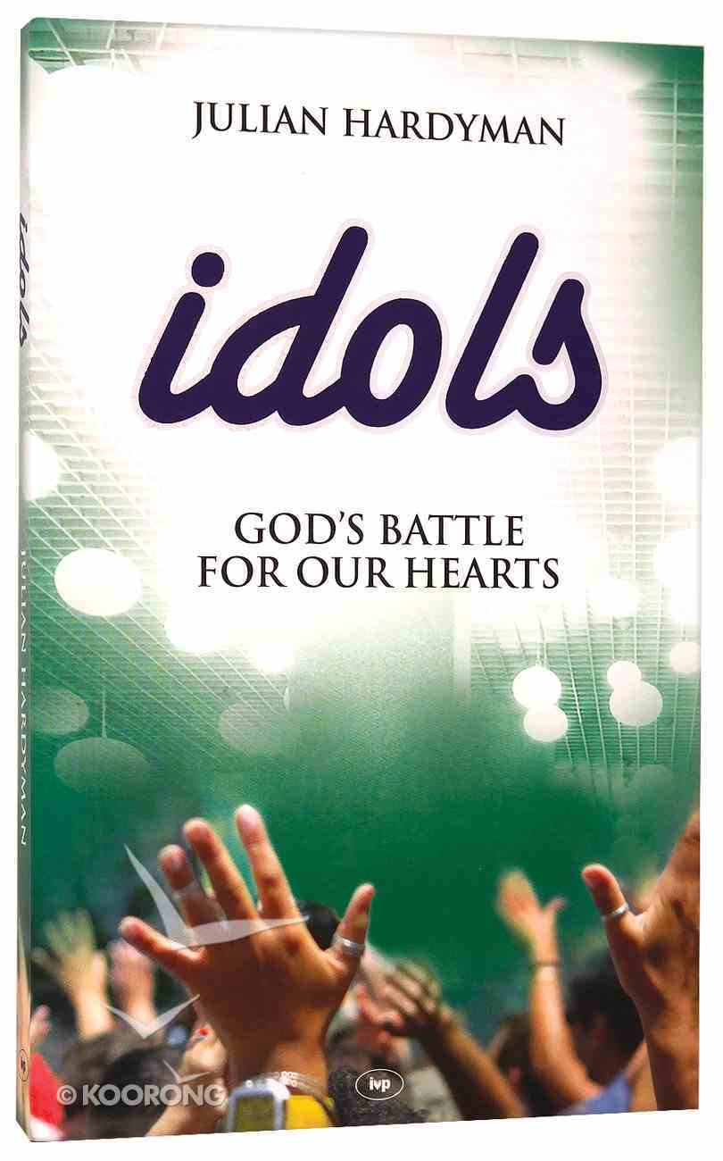 Idols PB Large Format