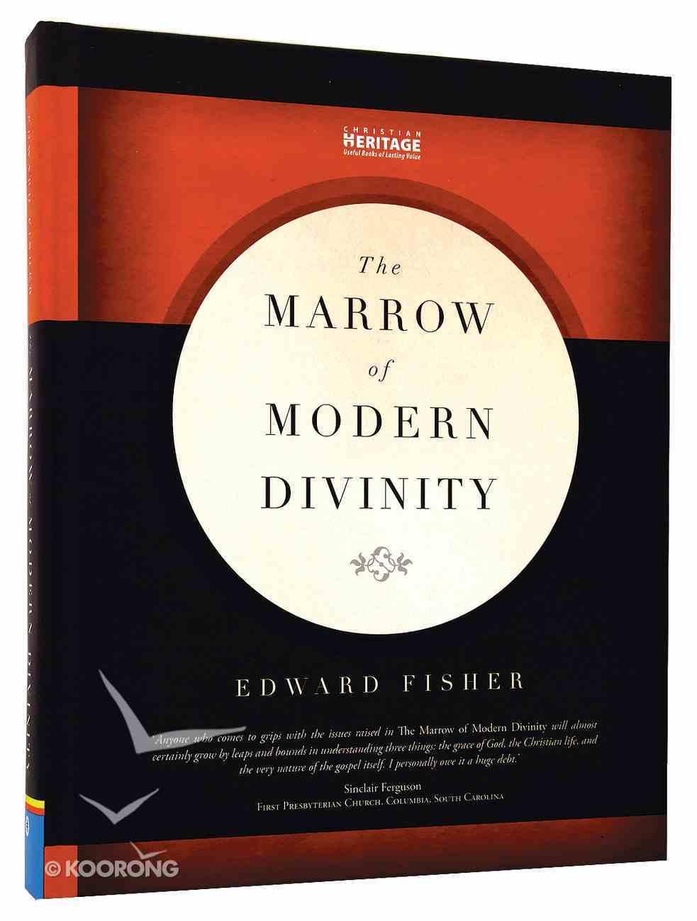 Marrow of Modern Divinity Hardback