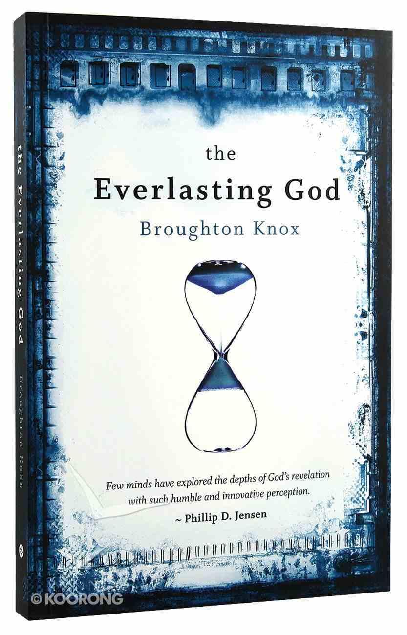 The Everlasting God (2009) Paperback