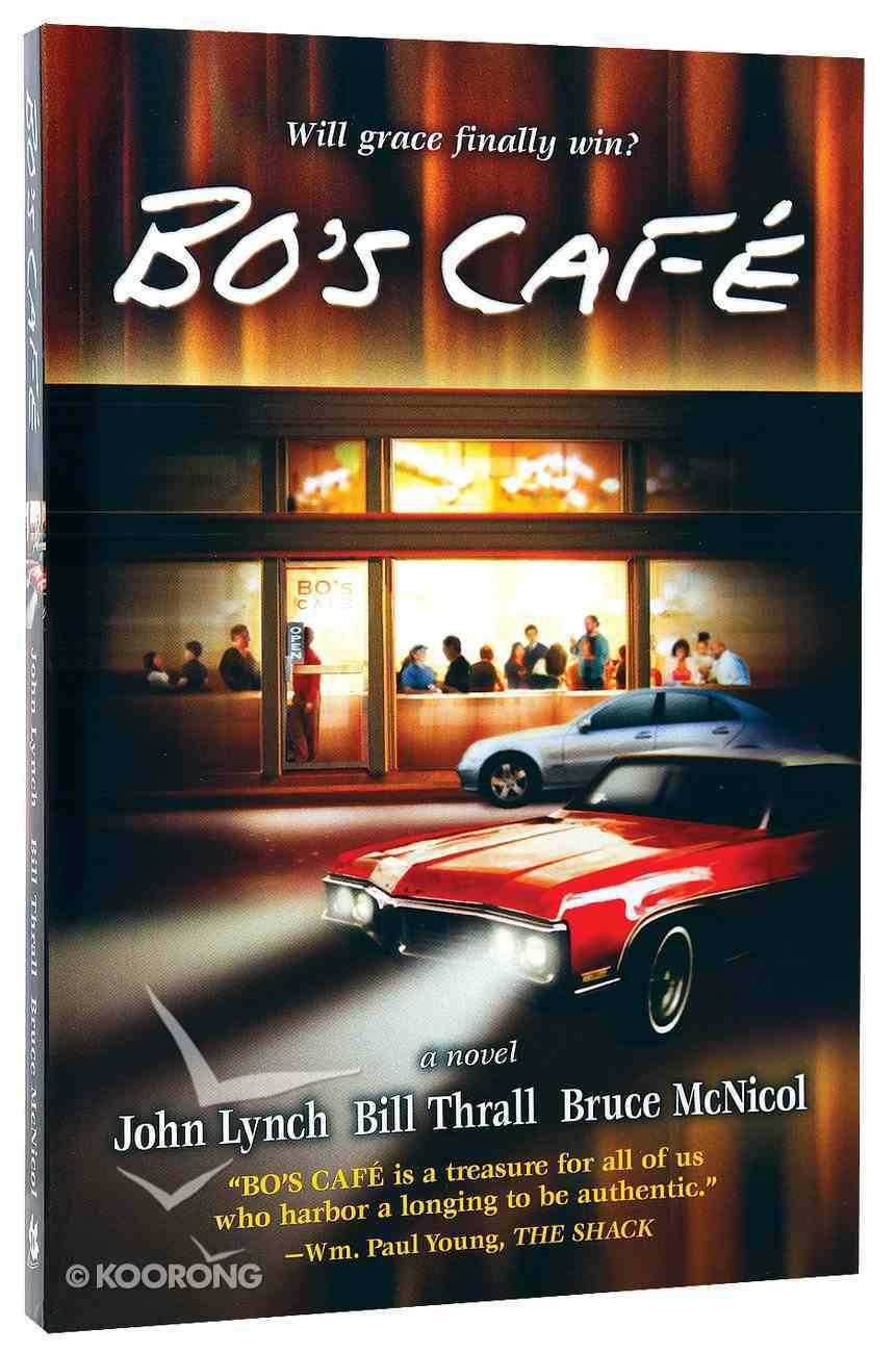 Bo's Cafe Paperback