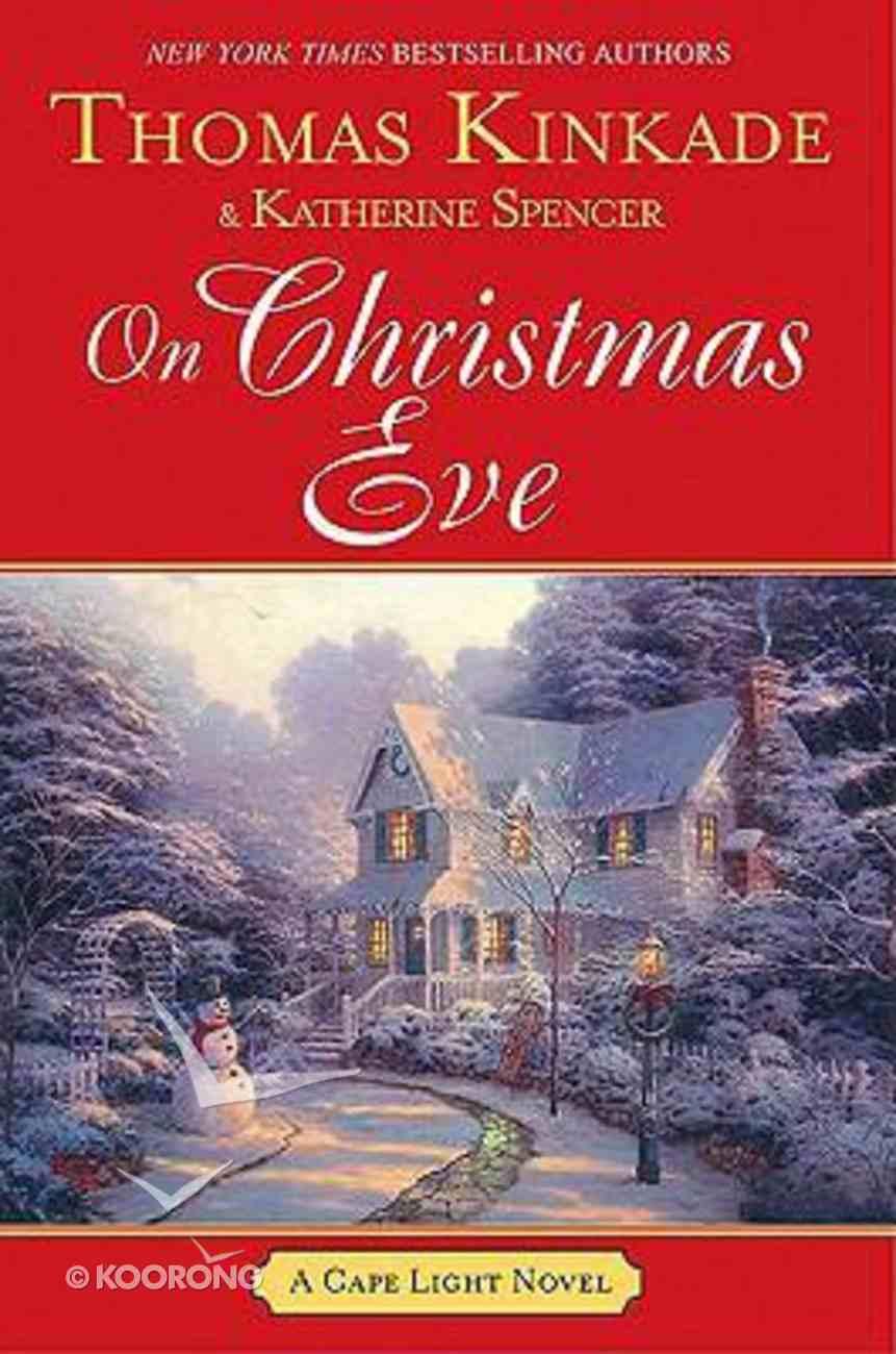 On Christmas Eve Hardback