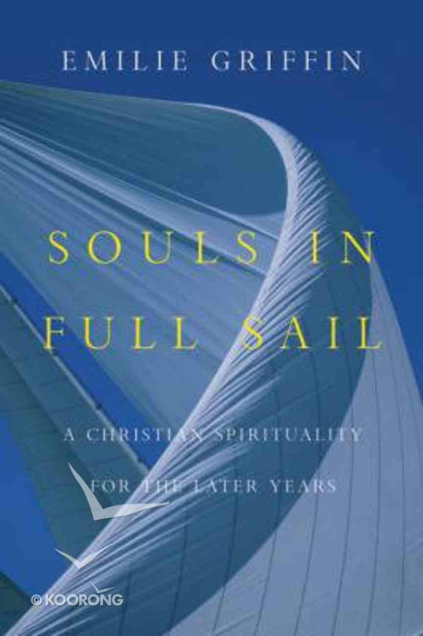 Souls in Full Sail Paperback