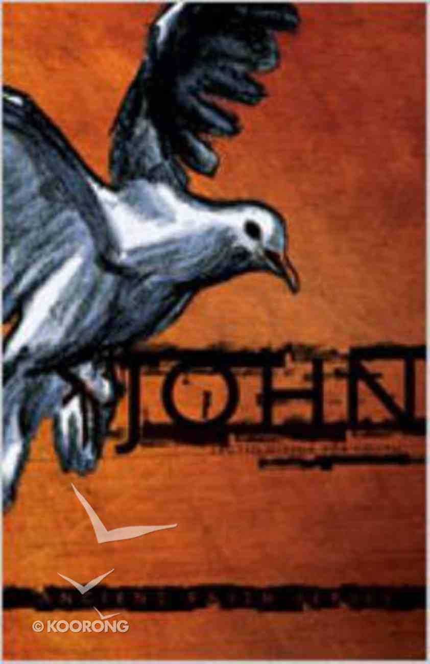 John (Lectio Divina For Youth Series) Paperback