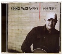 Album Image for Defender - DISC 1