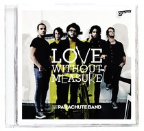 Album Image for Love Without Measure - DISC 1