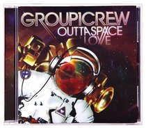 Album Image for Outta Space Love - DISC 1