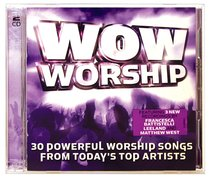 Album Image for Wow Worship Purple Double CD - DISC 1
