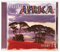 Album Image for Worship Africa Volume 3 - DISC 1