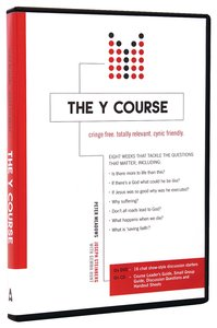 Product: Dvd Y Course, The Image