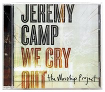 Album Image for We Cry Out: The Worship Project - DISC 1
