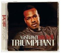 Album Image for Triumphant - DISC 1