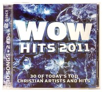 Album Image for Wow Hits 2011 - DISC 1