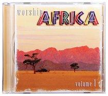 Album Image for Worship Africa Volume 1 - DISC 1