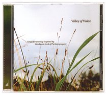 Album Image for Valley of Vision - DISC 1