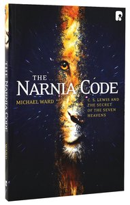 Product: Narnia Code, The: C S Lewis And The Secret Of The Seven Heavens Image