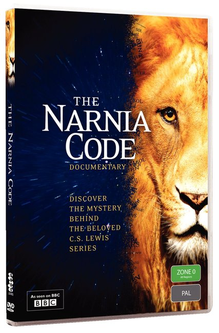 Product: Dvd Narnia Code Image