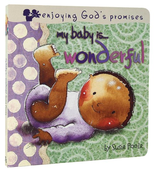 Product: My Baby Is...wonderful Image