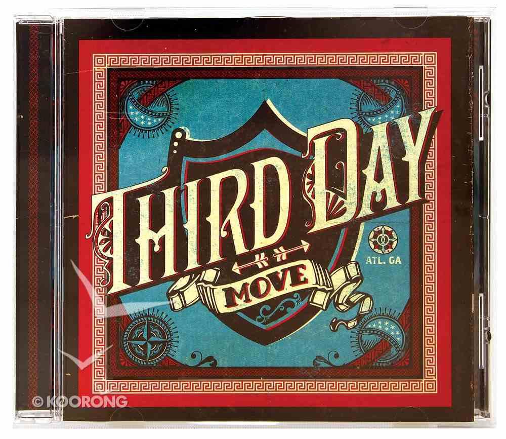 Move CD
