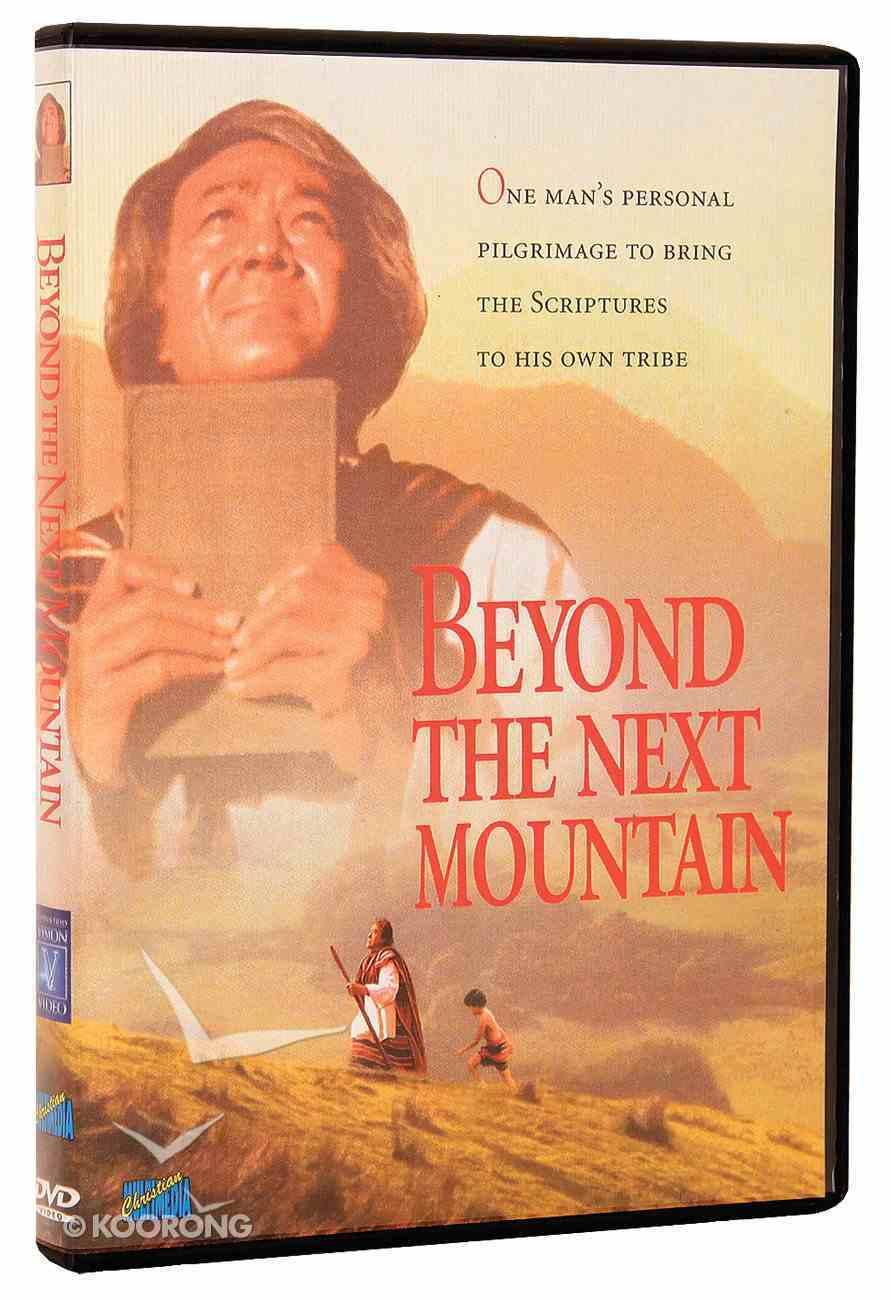 Beyond the Next Mountain DVD