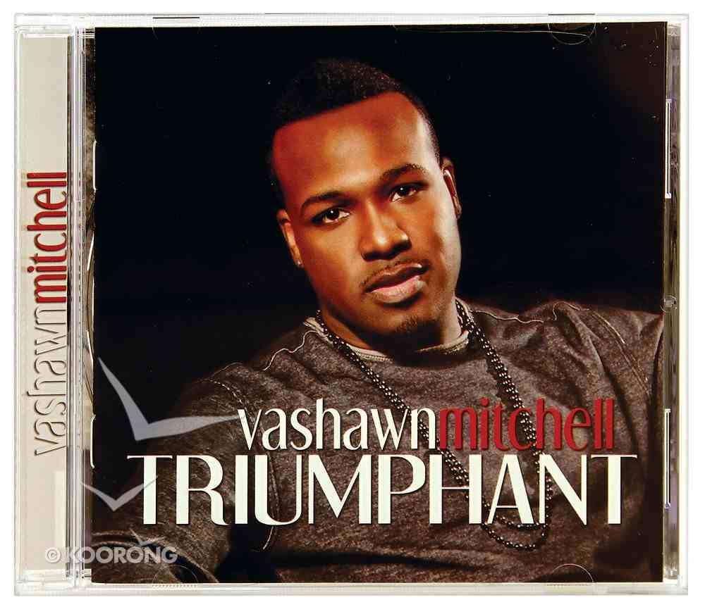 Triumphant CD