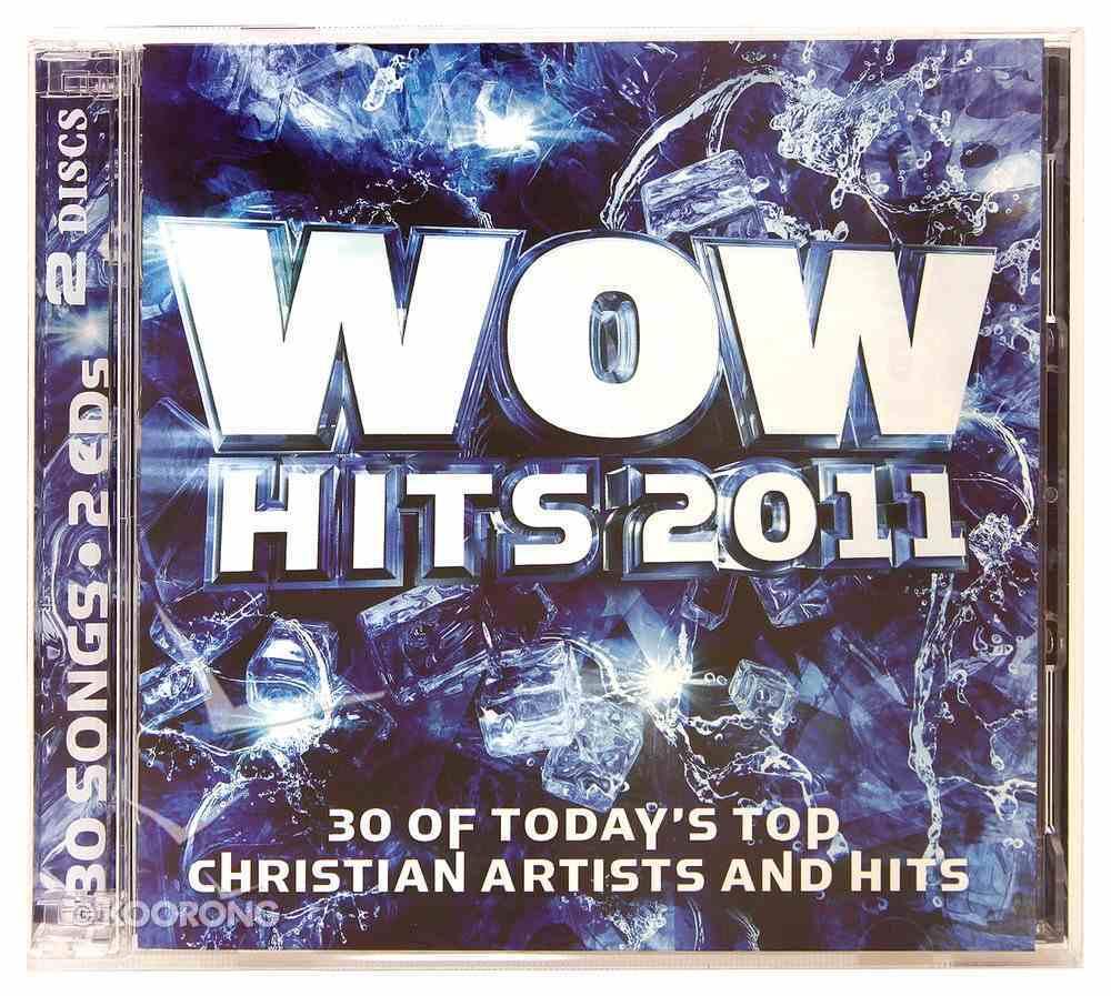 Wow Hits 2011 CD