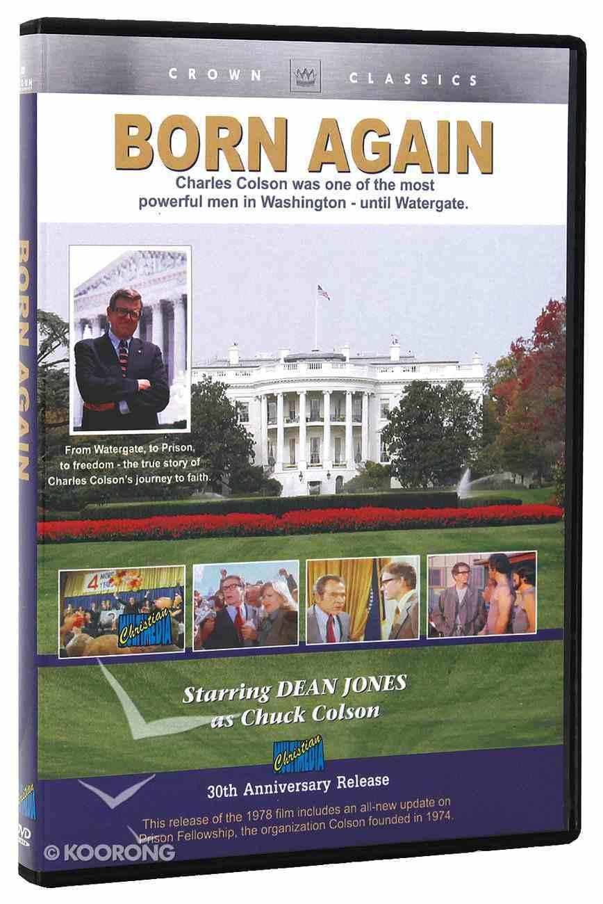 Born Again (30th Anniversary Edition) DVD