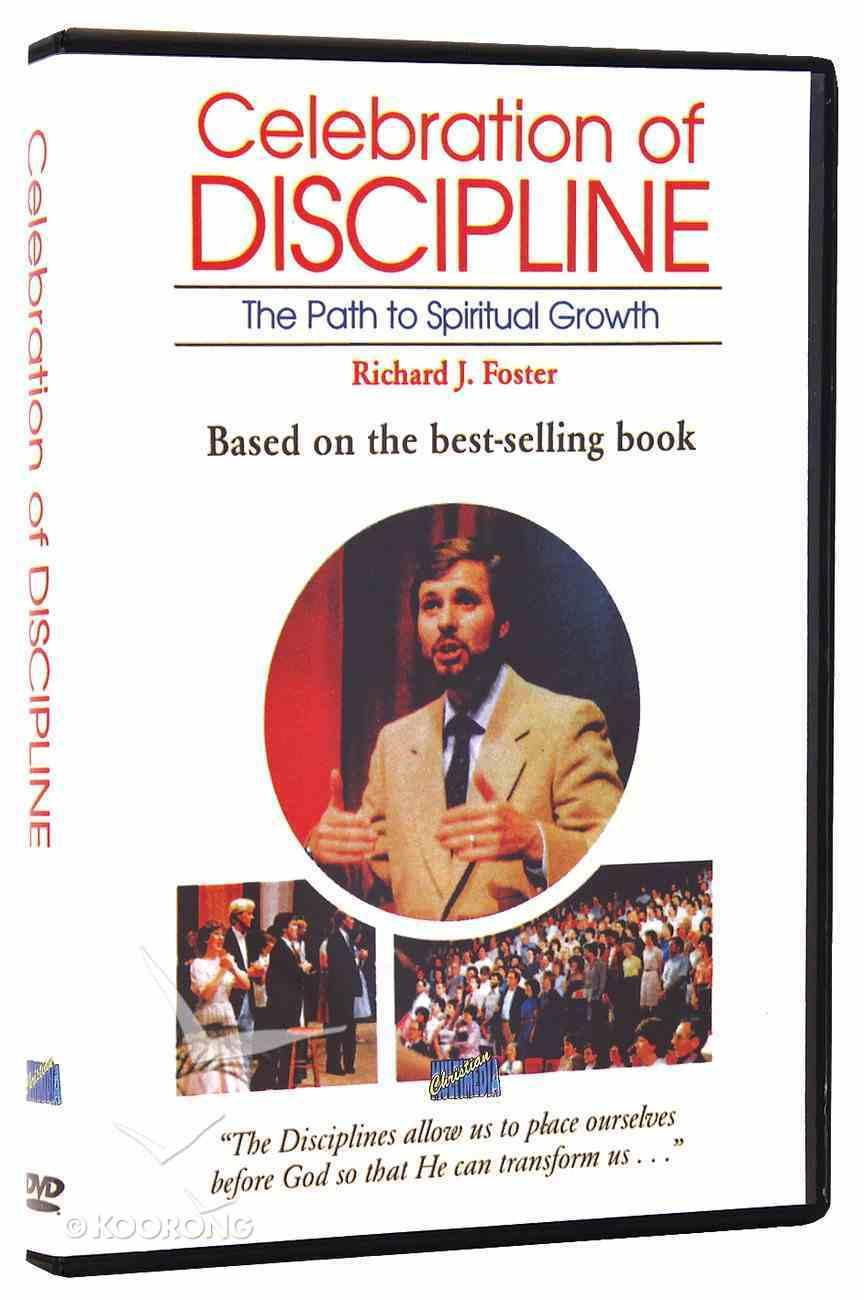 Celebration of Discipline DVD