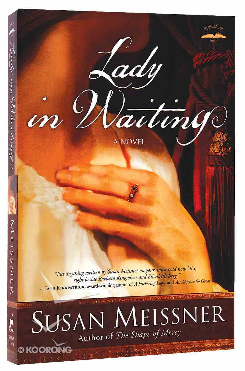 Lady in Waiting Paperback