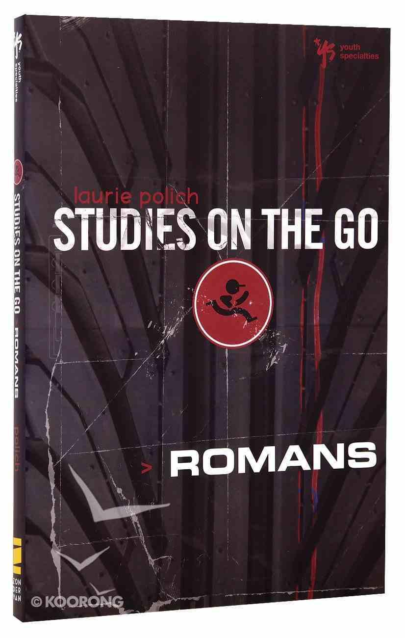 Romans (Studies On The Go Series) Paperback
