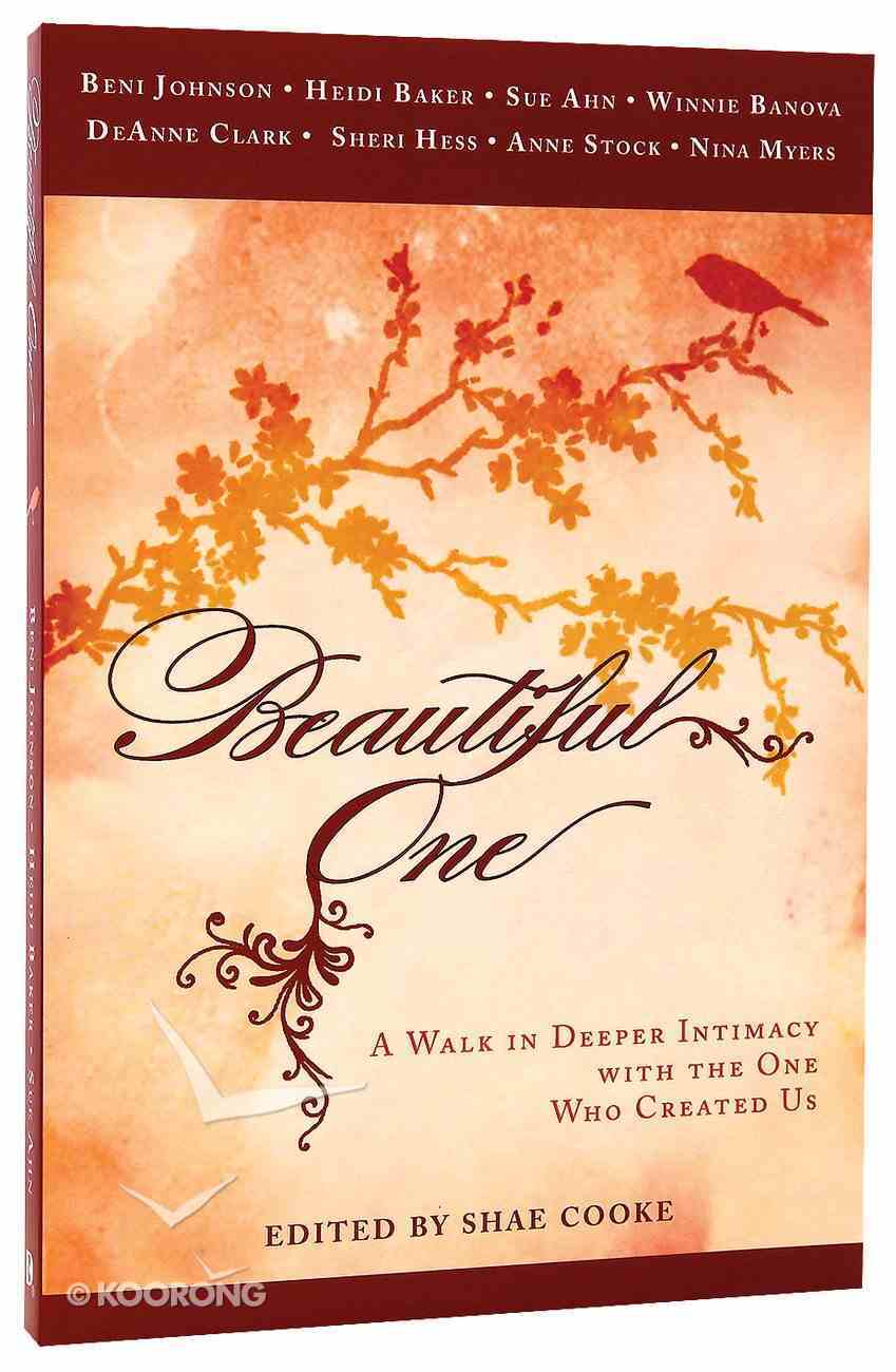 Beautiful One Paperback