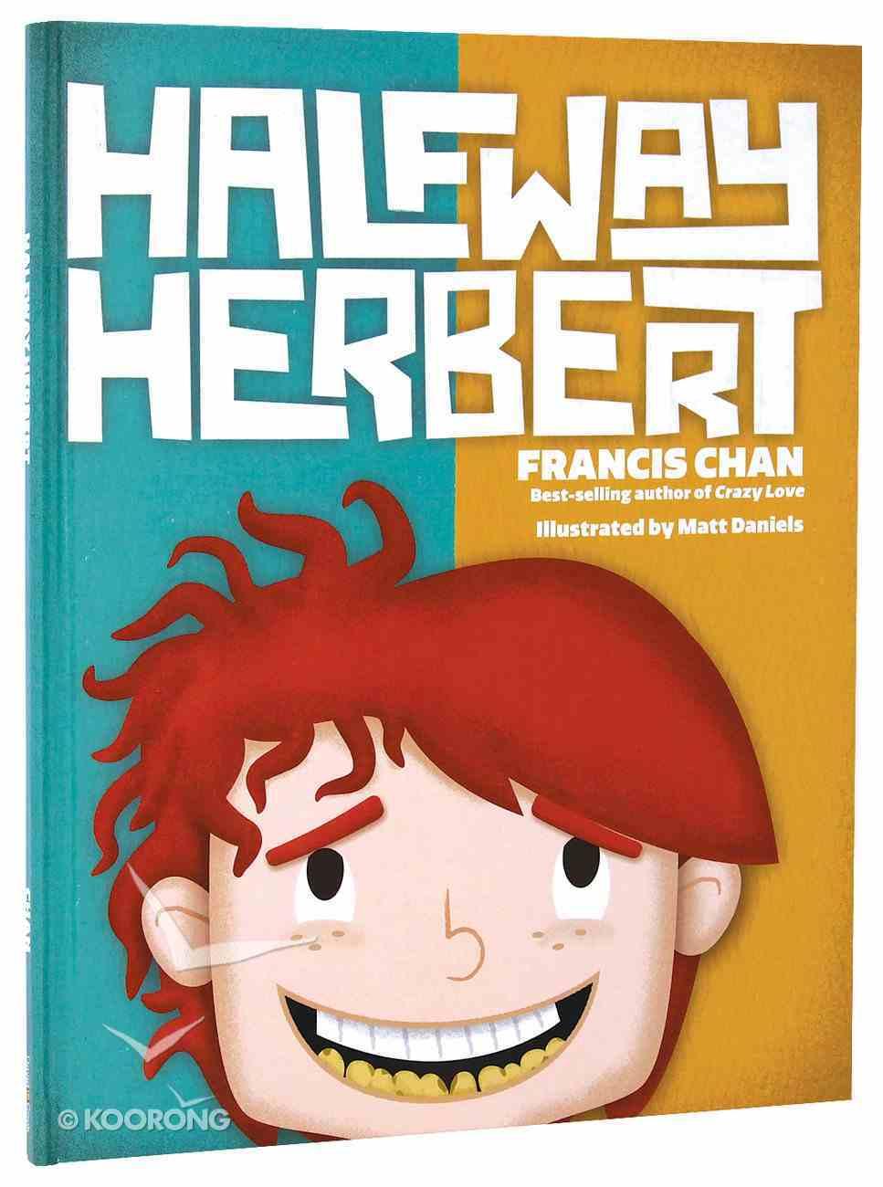 Halfway Herbert Hardback