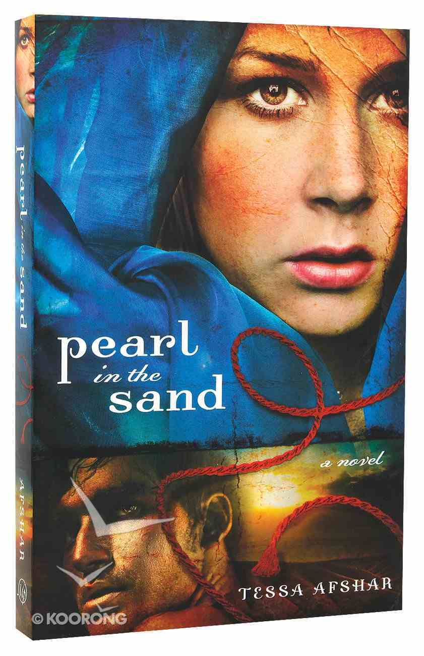 Pearl in the Sand Paperback