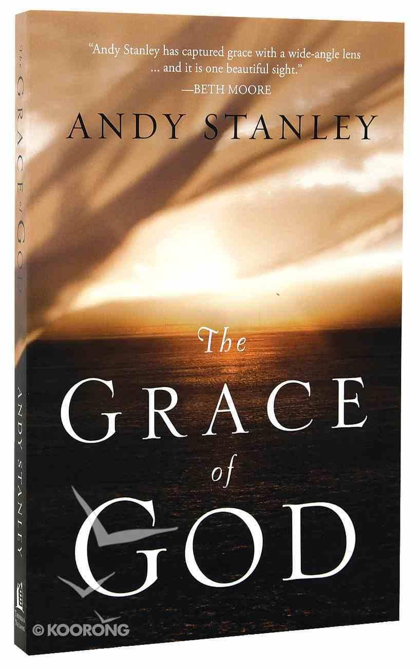 The Grace of God Paperback