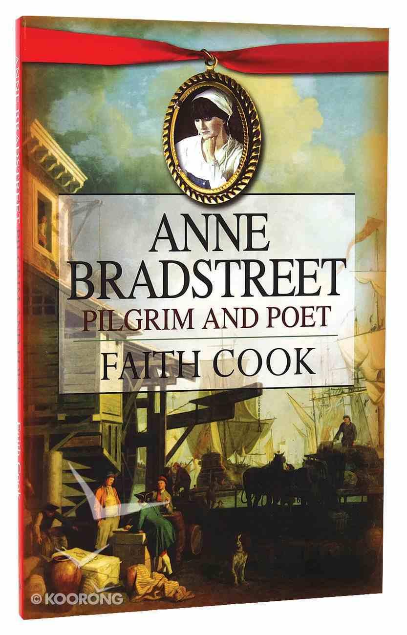Anne Bradstreet Paperback
