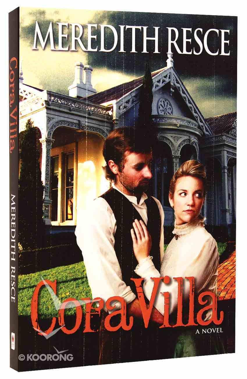 Cora Villa Paperback