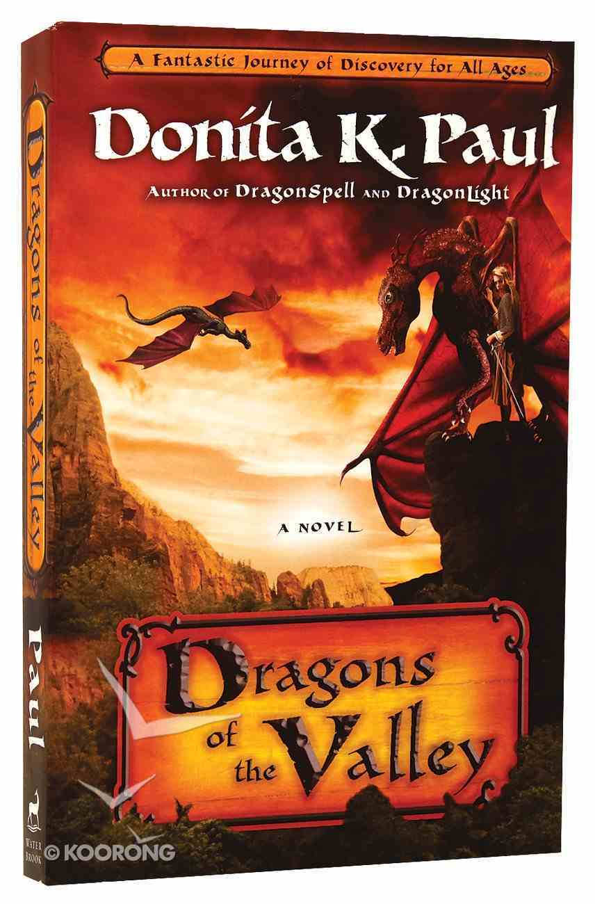 Dragons of the Valley Paperback