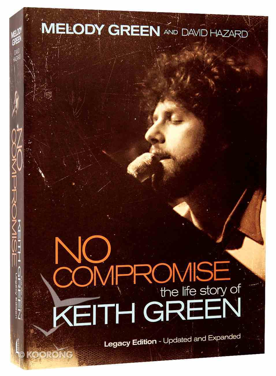 No Compromise Paperback