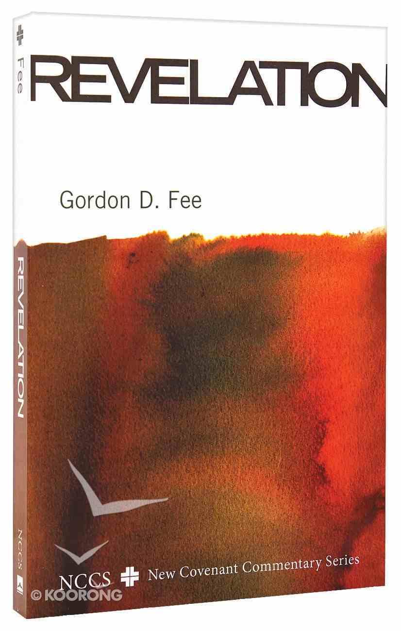 Revelation (New Covenant Commentary Series) Paperback