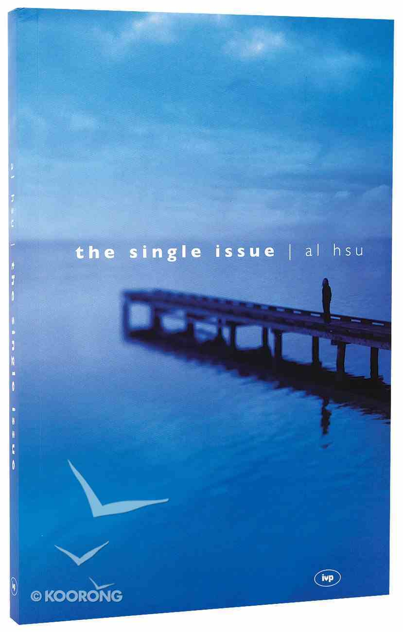 The Single Issue PB Large Format