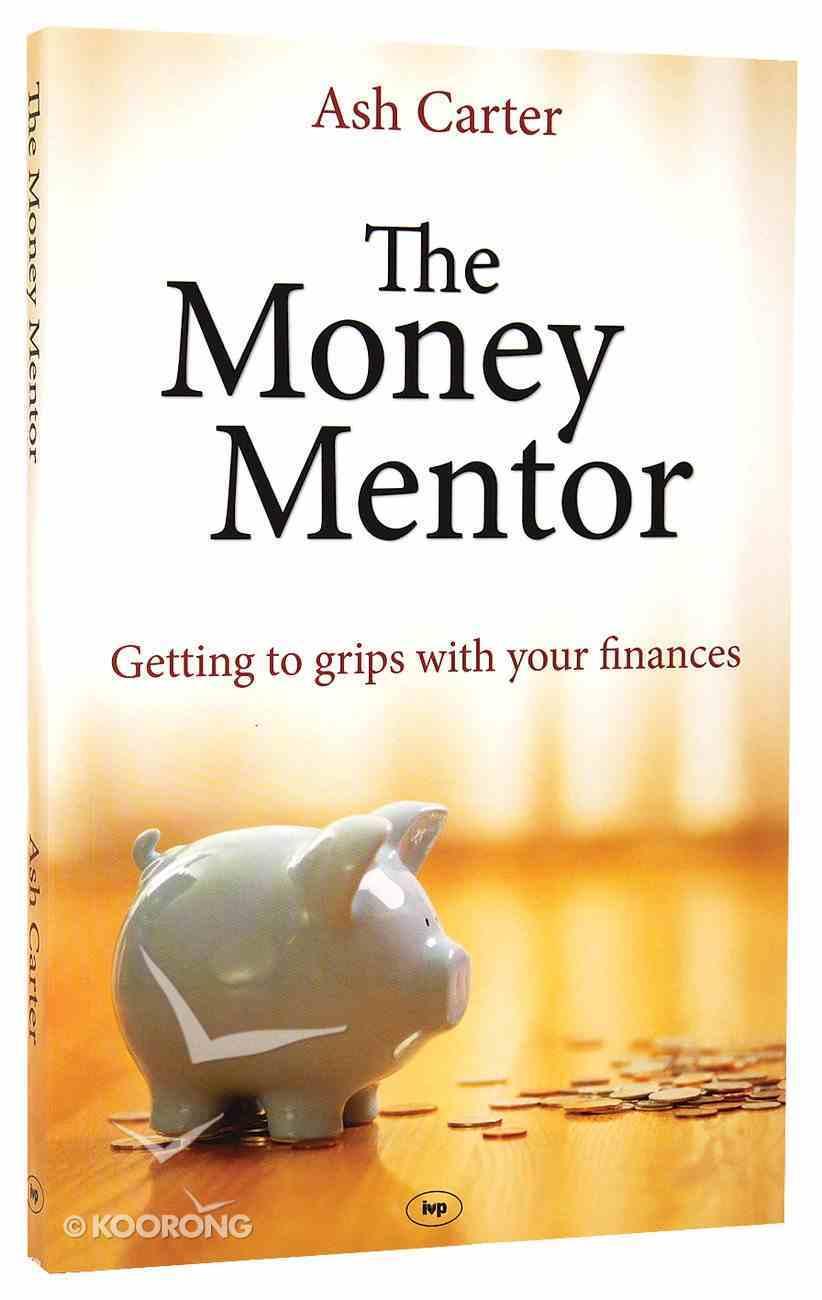 The Money Mentor Paperback