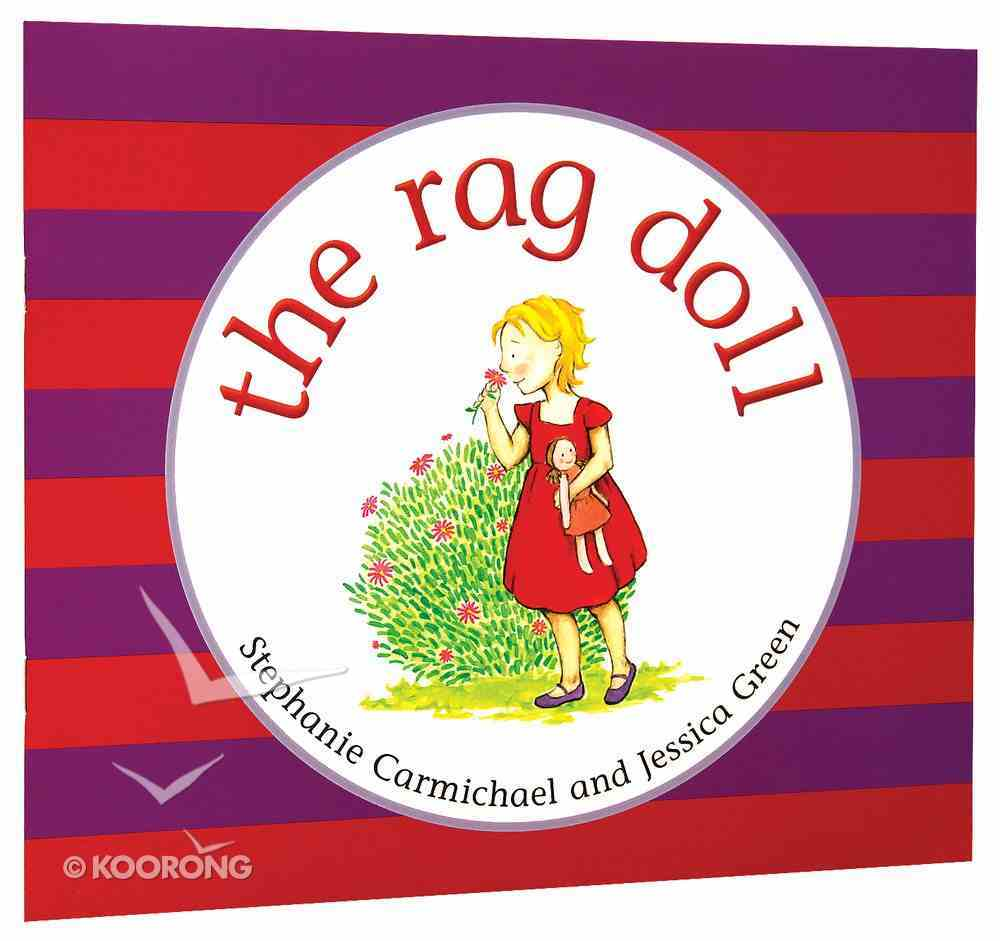 The Rag Doll Paperback