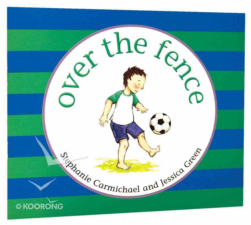 Over the Fence Paperback
