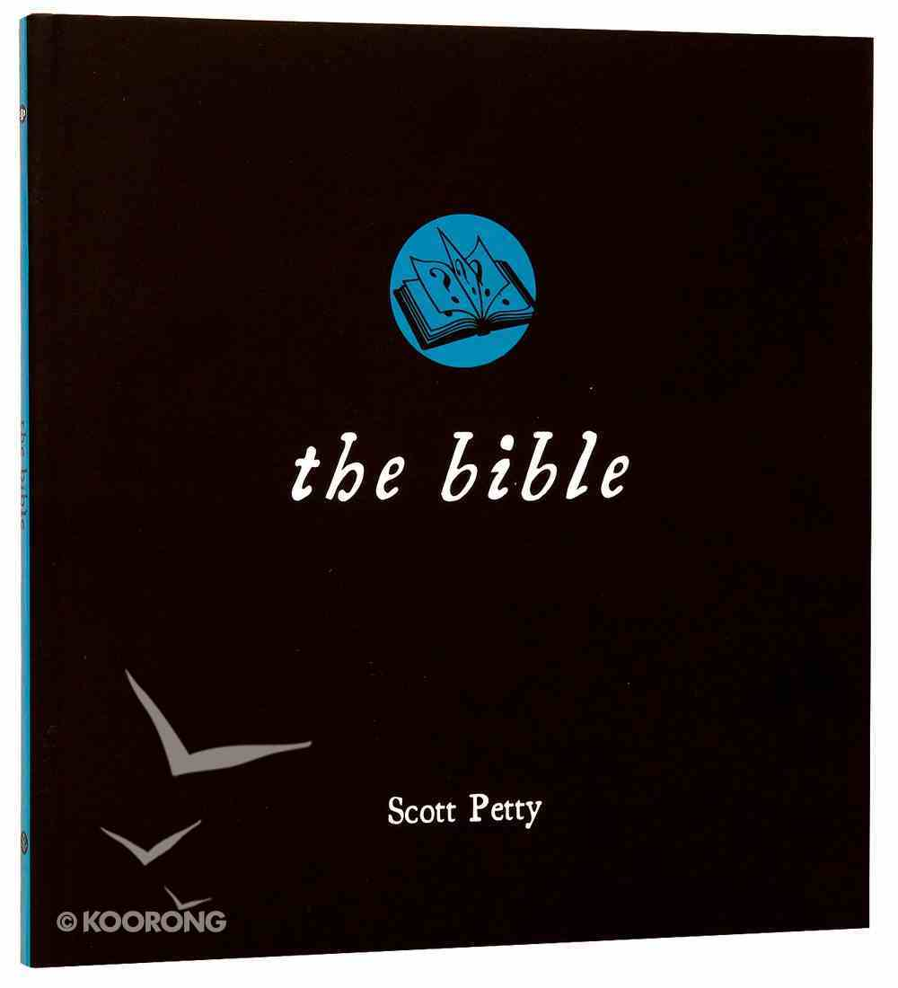 The Bible (Matthias Little Black Book Series) Paperback