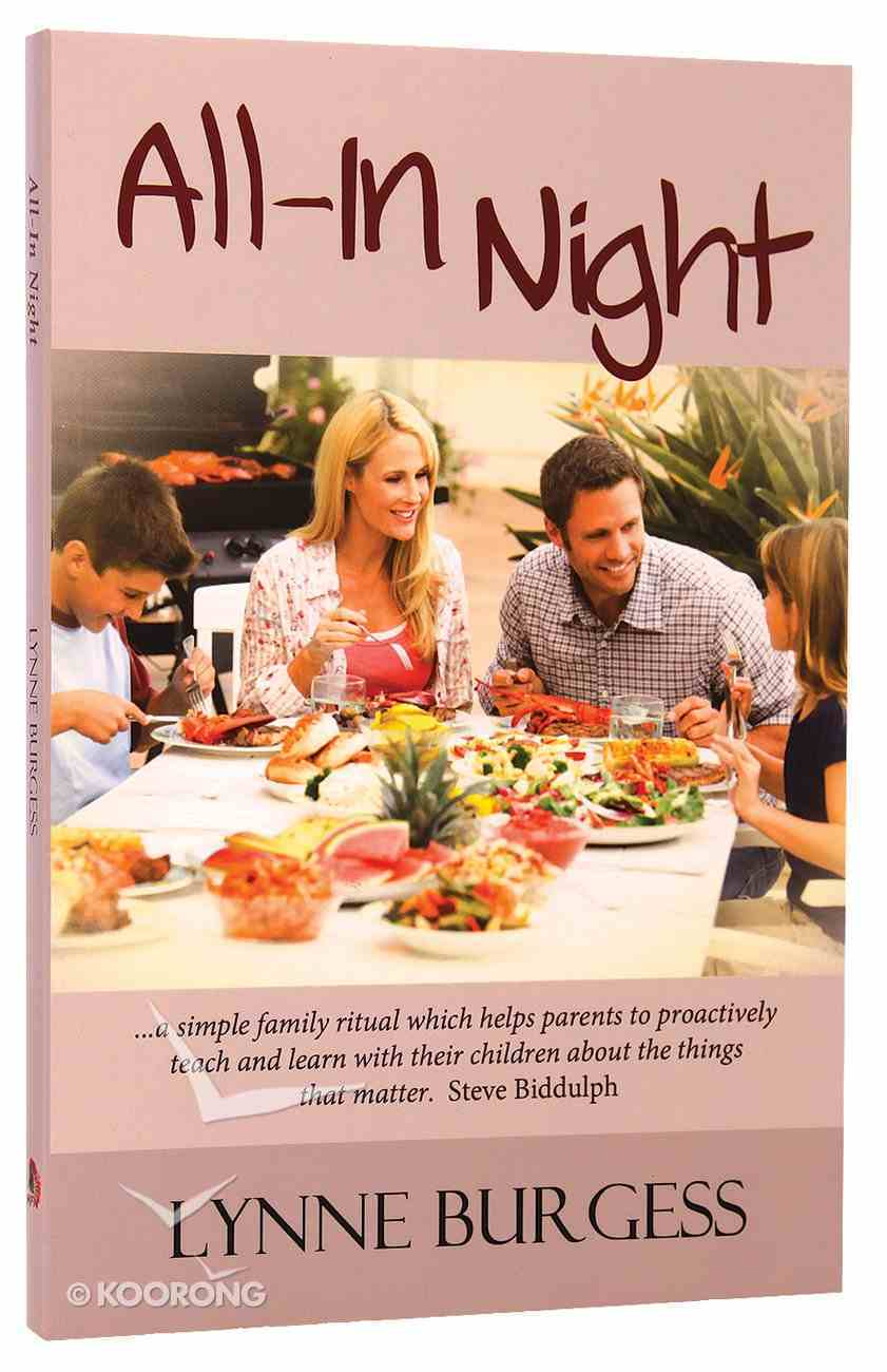 All-In Night Paperback