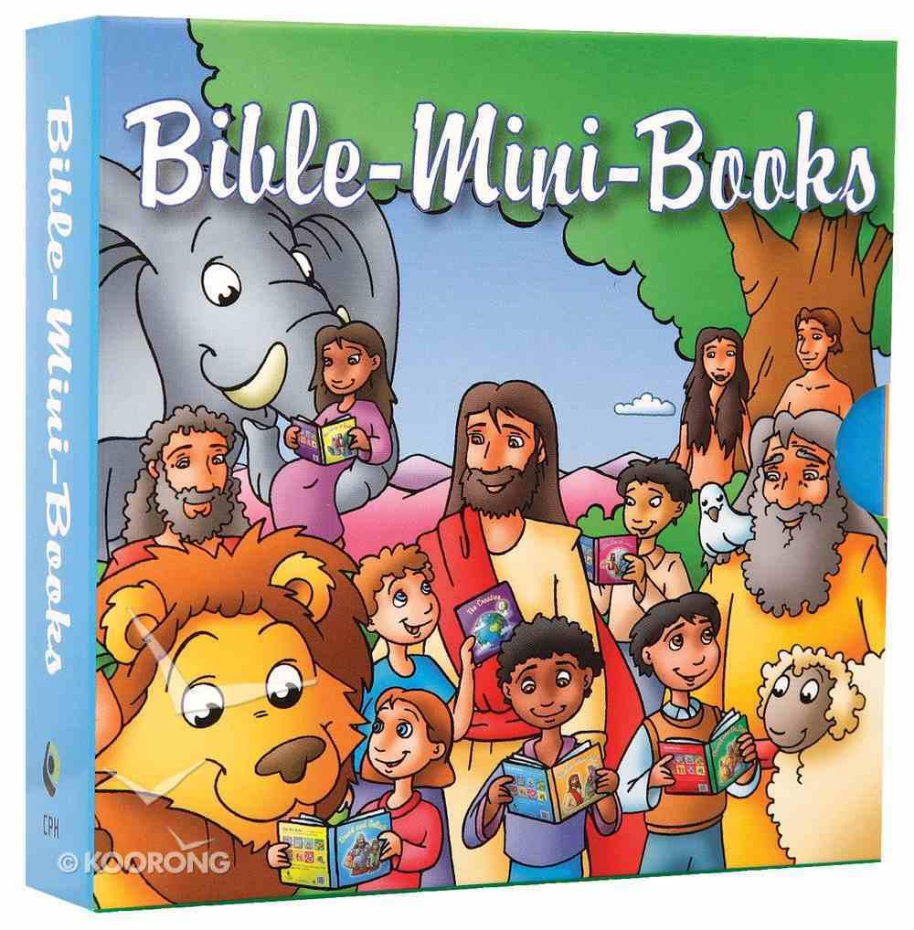 Classic Bible Stories: Slipcase Box Set Pack
