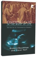 Finding God In The Midst Of Life: Old Stories For Contemporary Readers image