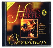 Album Image for Christmas (Hymn Makers Series) - DISC 1