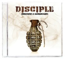 Album Image for Horseshoes and Handgrenades - DISC 1