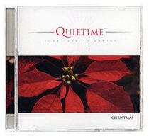 Album Image for Christmas (Quietime: Your Turn To Unwind Series) - DISC 1